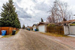 Photo 31: 536 BRACEWOOD Drive SW in Calgary: Braeside House for sale : MLS®# C4143497