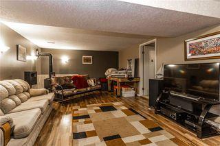 Photo 22: 536 BRACEWOOD Drive SW in Calgary: Braeside House for sale : MLS®# C4143497
