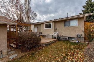 Photo 28: 536 BRACEWOOD Drive SW in Calgary: Braeside House for sale : MLS®# C4143497