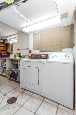 Photo 25: 536 BRACEWOOD Drive SW in Calgary: Braeside House for sale : MLS®# C4143497
