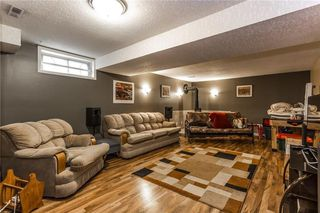 Photo 21: 536 BRACEWOOD Drive SW in Calgary: Braeside House for sale : MLS®# C4143497