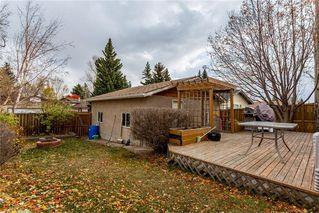 Photo 29: 536 BRACEWOOD Drive SW in Calgary: Braeside House for sale : MLS®# C4143497
