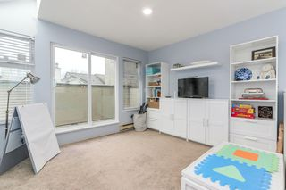 "Photo 16: 6 12438 BRUNSWICK Place in Richmond: Steveston South Townhouse for sale in ""BRUNSWICK GARDENS"" : MLS®# R2225776"