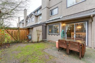 "Photo 20: 6 12438 BRUNSWICK Place in Richmond: Steveston South Townhouse for sale in ""BRUNSWICK GARDENS"" : MLS®# R2225776"