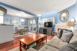 "Photo 2: 6 12438 BRUNSWICK Place in Richmond: Steveston South Townhouse for sale in ""BRUNSWICK GARDENS"" : MLS®# R2225776"