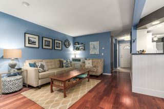 "Photo 3: 6 12438 BRUNSWICK Place in Richmond: Steveston South Townhouse for sale in ""BRUNSWICK GARDENS"" : MLS®# R2225776"