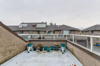 "Photo 19: 6 12438 BRUNSWICK Place in Richmond: Steveston South Townhouse for sale in ""BRUNSWICK GARDENS"" : MLS®# R2225776"