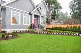 Photo 20: 1511B AUSTIN Avenue in Coquitlam: Central Coquitlam House for sale : MLS®# R2230920
