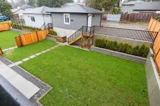 Photo 19: 1511B AUSTIN Avenue in Coquitlam: Central Coquitlam House for sale : MLS®# R2230920