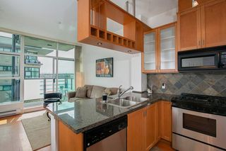 "Photo 4: 425 8988 HUDSON Street in Vancouver: Marpole Condo for sale in ""RETRO"" (Vancouver West)  : MLS®# R2233711"