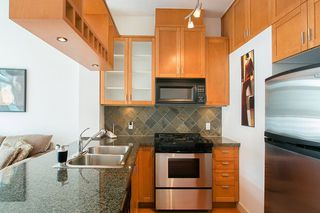 "Photo 2: 425 8988 HUDSON Street in Vancouver: Marpole Condo for sale in ""RETRO"" (Vancouver West)  : MLS®# R2233711"