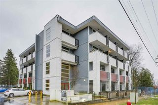 Main Photo: 206 13678 GROSVENOR Road in Surrey: Bolivar Heights Condo for sale (North Surrey)  : MLS®# R2237395