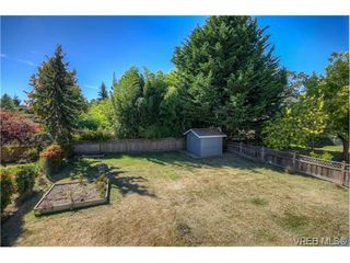 Photo 14: 2177 Amherst Avenue in SIDNEY: Si Sidney North-East Residential for sale (Sidney)  : MLS®# 370007