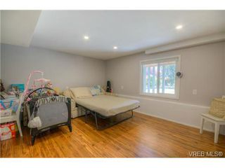 Photo 16: 2177 Amherst Avenue in SIDNEY: Si Sidney North-East Residential for sale (Sidney)  : MLS®# 370007