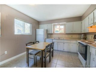 Photo 4: 2177 Amherst Avenue in SIDNEY: Si Sidney North-East Residential for sale (Sidney)  : MLS®# 370007