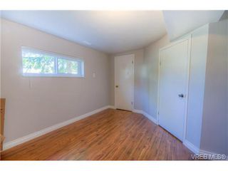 Photo 11: 2177 Amherst Avenue in SIDNEY: Si Sidney North-East Residential for sale (Sidney)  : MLS®# 370007