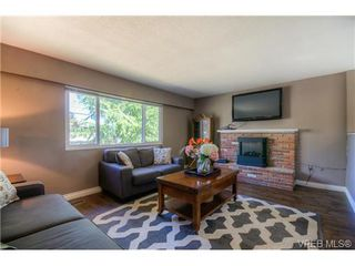 Photo 5: 2177 Amherst Avenue in SIDNEY: Si Sidney North-East Residential for sale (Sidney)  : MLS®# 370007