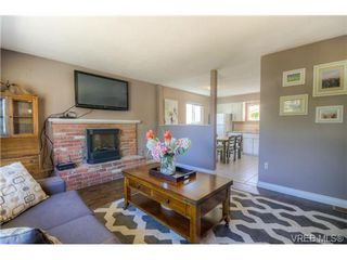 Photo 3: 2177 Amherst Avenue in SIDNEY: Si Sidney North-East Residential for sale (Sidney)  : MLS®# 370007