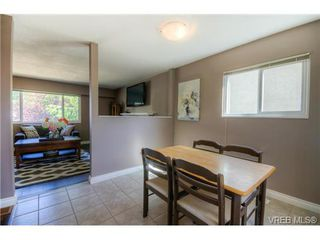 Photo 13: 2177 Amherst Avenue in SIDNEY: Si Sidney North-East Residential for sale (Sidney)  : MLS®# 370007
