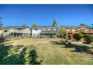 Photo 12: 2177 Amherst Avenue in SIDNEY: Si Sidney North-East Residential for sale (Sidney)  : MLS®# 370007