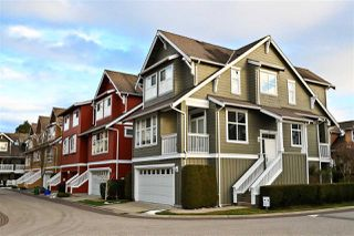 "Photo 3: 19 3088 FRANCIS Road in Richmond: Seafair Townhouse for sale in ""SEAFAIR WEST"" : MLS®# R2243750"