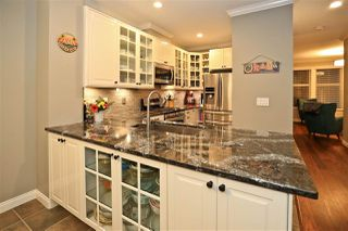 "Photo 5: 19 3088 FRANCIS Road in Richmond: Seafair Townhouse for sale in ""SEAFAIR WEST"" : MLS®# R2243750"