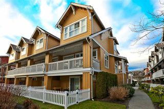 "Main Photo: 19 3088 FRANCIS Road in Richmond: Seafair Townhouse for sale in ""SEAFAIR WEST"" : MLS®# R2243750"