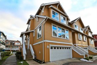 "Photo 2: 19 3088 FRANCIS Road in Richmond: Seafair Townhouse for sale in ""SEAFAIR WEST"" : MLS®# R2243750"