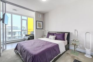 Photo 8: 1705 1783 MANITOBA STREET in Vancouver: False Creek Condo for sale (Vancouver West)  : MLS®# R2246281