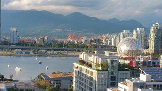 Photo 17: 1705 1783 MANITOBA STREET in Vancouver: False Creek Condo for sale (Vancouver West)  : MLS®# R2246281