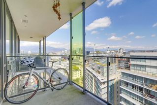 Photo 15: 1705 1783 MANITOBA STREET in Vancouver: False Creek Condo for sale (Vancouver West)  : MLS®# R2246281