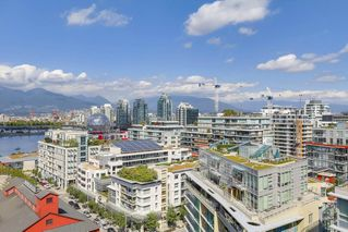 Photo 16: 1705 1783 MANITOBA STREET in Vancouver: False Creek Condo for sale (Vancouver West)  : MLS®# R2246281