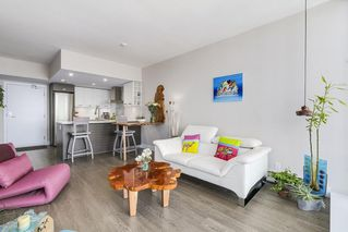 Photo 4: 1705 1783 MANITOBA STREET in Vancouver: False Creek Condo for sale (Vancouver West)  : MLS®# R2246281
