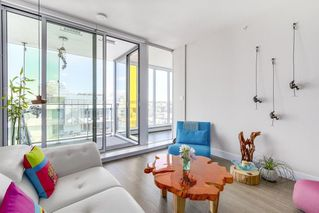 Photo 3: 1705 1783 MANITOBA STREET in Vancouver: False Creek Condo for sale (Vancouver West)  : MLS®# R2246281