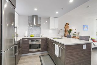 Photo 7: 1705 1783 MANITOBA STREET in Vancouver: False Creek Condo for sale (Vancouver West)  : MLS®# R2246281