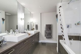 Photo 11: 1705 1783 MANITOBA STREET in Vancouver: False Creek Condo for sale (Vancouver West)  : MLS®# R2246281