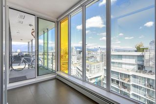 Photo 14: 1705 1783 MANITOBA STREET in Vancouver: False Creek Condo for sale (Vancouver West)  : MLS®# R2246281