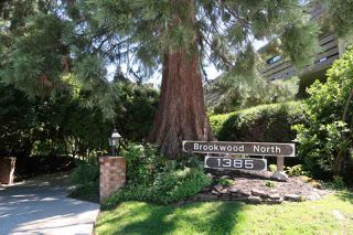 Photo 1: 301 1385 DRAYCOTT ROAD in North Vancouver: Lynn Valley Condo for sale : MLS®# R2193086