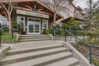"Photo 1: 317 41105 TANTALUS Road in Squamish: Tantalus Condo for sale in ""Galleries"" : MLS®# R2250310"