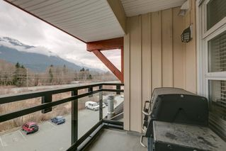 "Photo 15: 317 41105 TANTALUS Road in Squamish: Tantalus Condo for sale in ""Galleries"" : MLS®# R2250310"