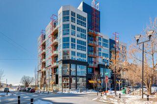 Main Photo: #501 535 8 AV SE in Calgary: Downtown East Village Condo for sale : MLS®# C4175808