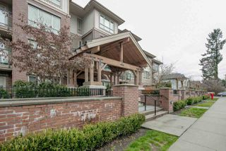 "Photo 3: 305 2175 FRASER Avenue in Port Coquitlam: Glenwood PQ Condo for sale in ""The RESIDENCES on SHAUGHNESSY"" : MLS®# R2254779"