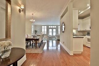 Photo 2: 65 Sheldrake Blvd Unit #208 in Toronto: Mount Pleasant East Condo for sale (Toronto C10)  : MLS®# C4097744