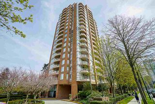 Photo 2: 102 4689 HAZEL Street in Burnaby: Forest Glen BS Condo for sale (Burnaby South)  : MLS®# R2259927
