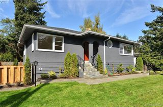 Photo 1: 1654 Feltham Rd in VICTORIA: SE Mt Doug House for sale (Saanich East)  : MLS®# 771908