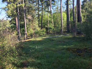 Photo 2: LOT 55 ORCA ROAD in Garden Bay: Pender Harbour Egmont Home for sale (Sunshine Coast)  : MLS®# R2267132