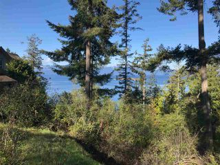 Photo 1: LOT 55 ORCA ROAD in Garden Bay: Pender Harbour Egmont Home for sale (Sunshine Coast)  : MLS®# R2267132