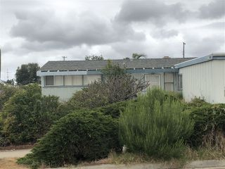 Main Photo: MISSION VILLAGE House for sale : 3 bedrooms : 2568 Monette Dr in San Diego