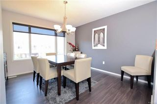 Photo 8: 39 Copperfield Bay in Winnipeg: Bridgwater Forest Residential for sale (1R)  : MLS®# 1813994