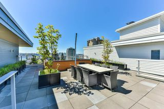 "Photo 3: 512 221 E 3RD Street in North Vancouver: Lower Lonsdale Condo for sale in ""ORIZON"" : MLS®# R2276103"